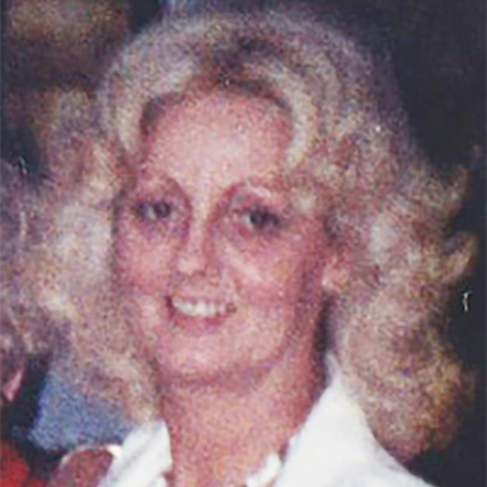 Valerie Leger.