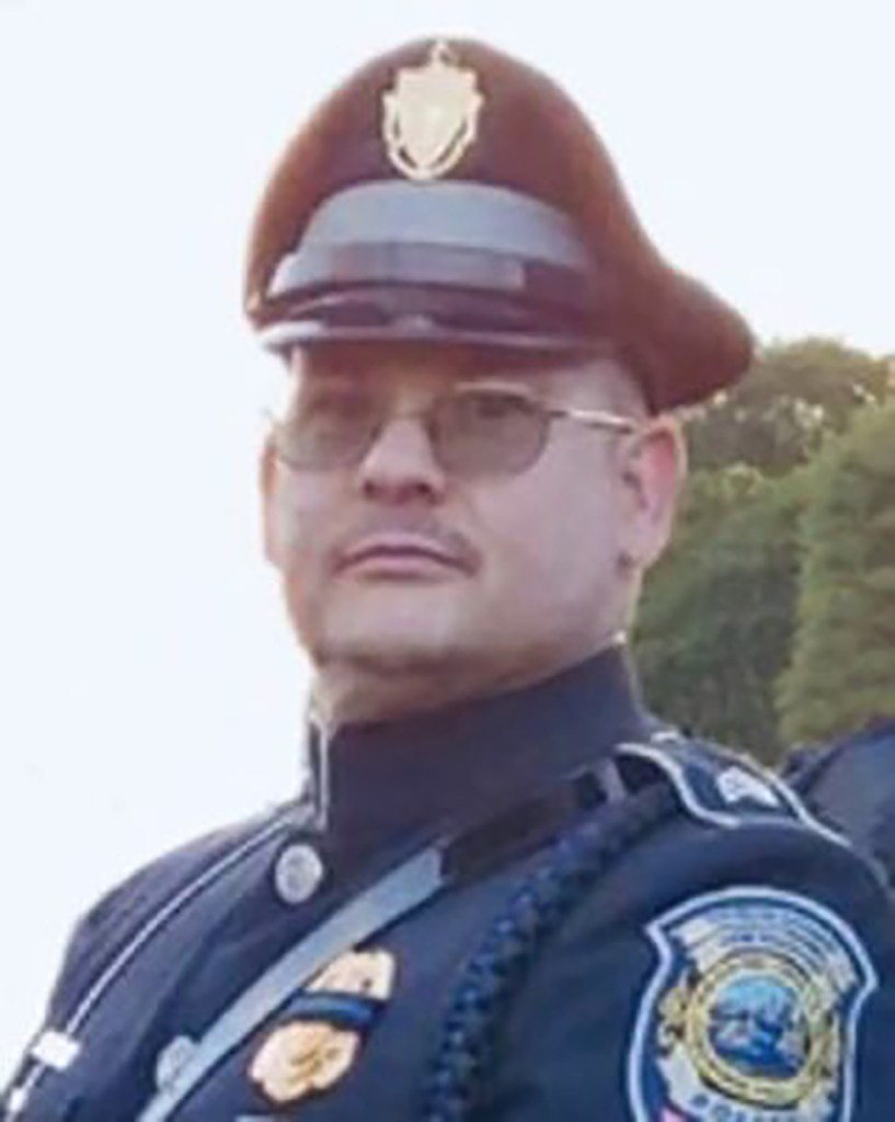 Sgt. Mike Cassidy.