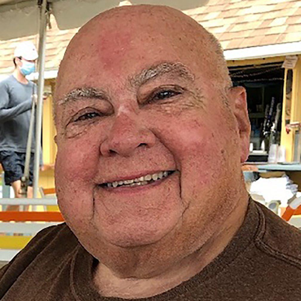 Dale Souza.