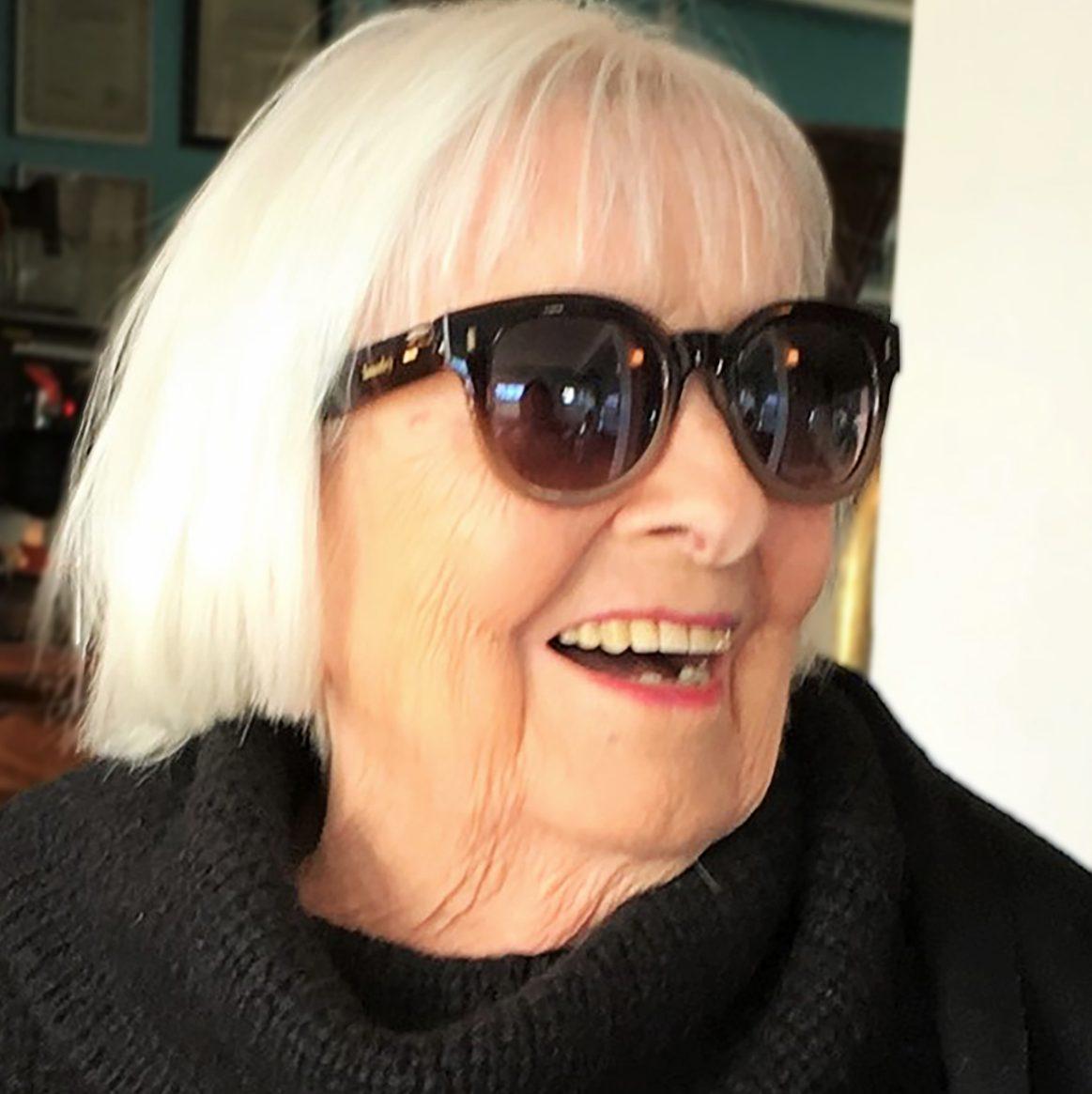 Frances Sullivan.