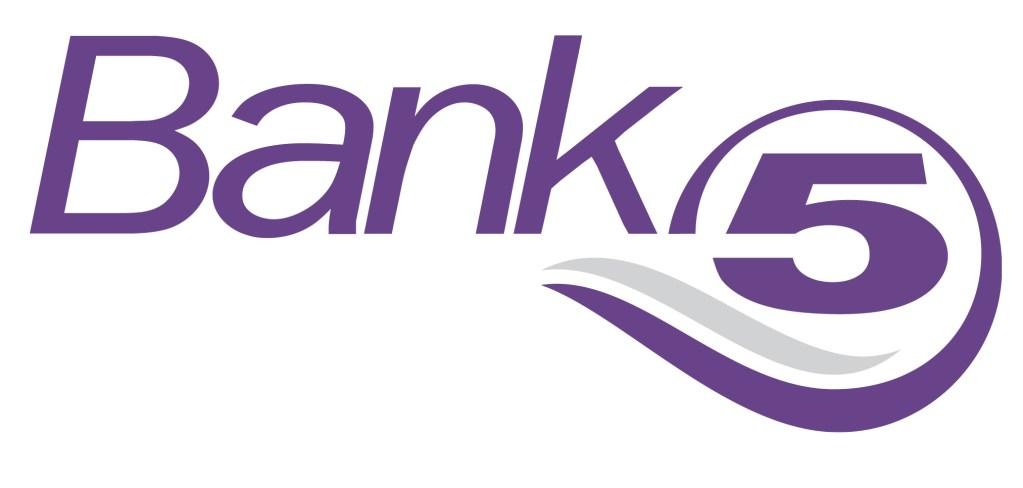 Bank 5 logo.