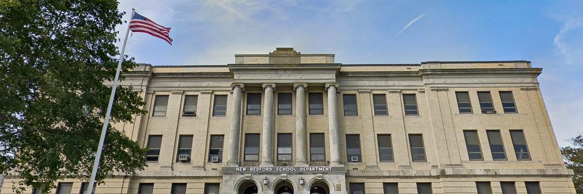 New Bedford School Department.