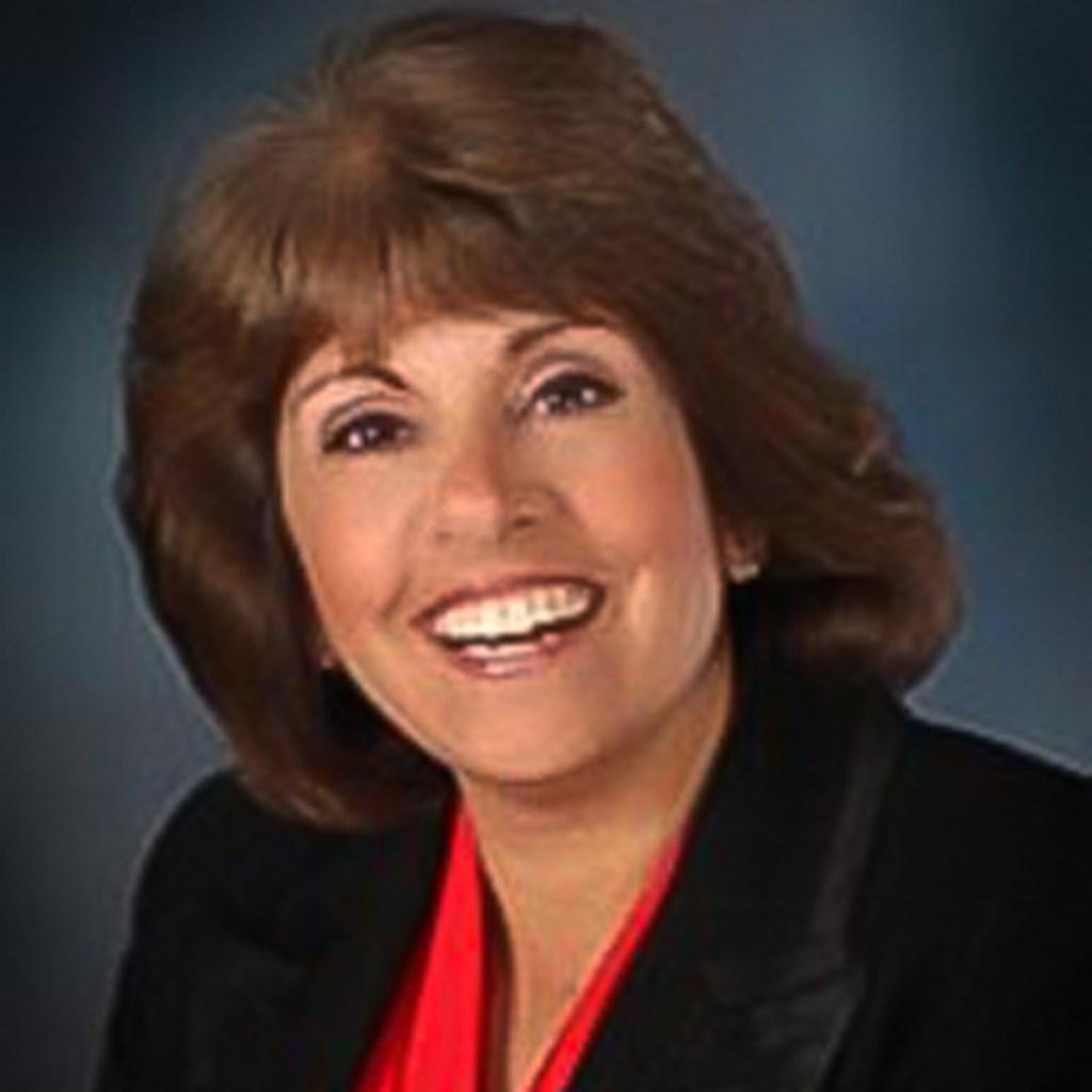 Linda Morad.
