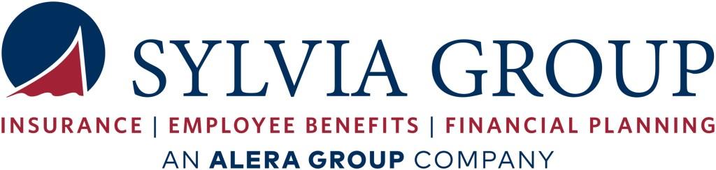 Sylvia Group logo.